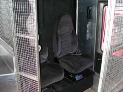 prisoner transport bus for sale